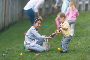 Kids always enjoy Easter baskets. With toys, stuffed animals, and candy, what's not to love? But sweet treats can cause cavities and your family dentist in Homer Glen can help.